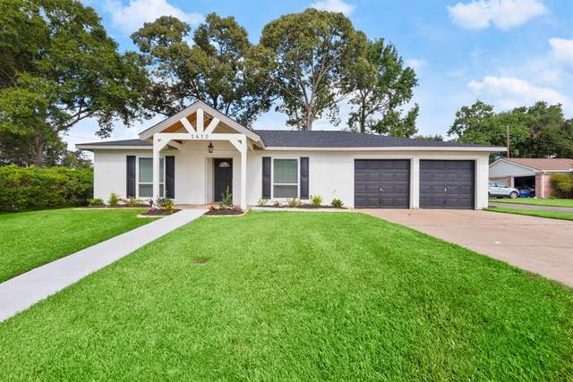 1410 Mossycup Lane, Livingston, TX 77351 (MLS #74580724) :: Caskey Realty