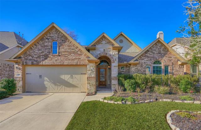 15 Shire Glen Place, The Woodlands, TX 77354 (MLS #74582957) :: Connect Realty