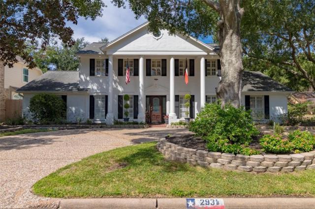 2931 Triway Lane, Houston, TX 77043 (MLS #74585733) :: Fairwater Westmont Real Estate