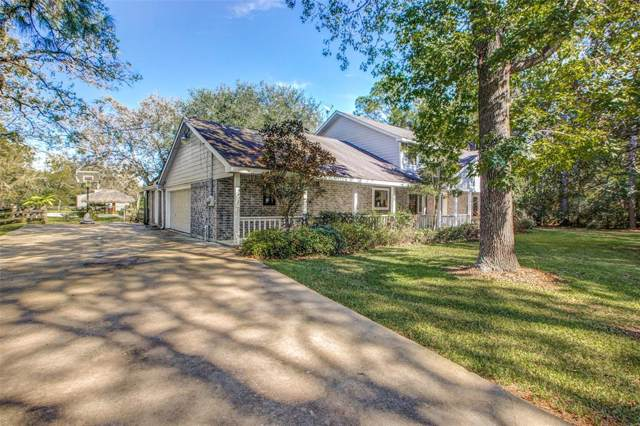 15418 Pine Street, Santa Fe, TX 77517 (MLS #74585910) :: The Sold By Valdez Team