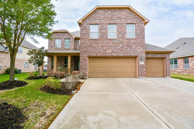 20822 Kerby Place, Cypress, TX 77433 (MLS #74586987) :: The Home Branch
