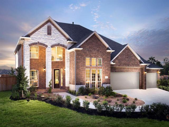 17907 Kelsey Hills Lane, Tomball, TX 77377 (MLS #74591086) :: Giorgi Real Estate Group