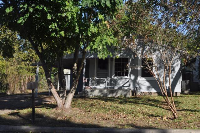 1705 Johnson Street, Pasadena, TX 77502 (MLS #74593058) :: The Queen Team