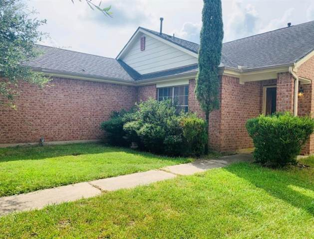 11323 Cabbot Cove Court, Tomball, TX 77375 (MLS #74597210) :: Parodi Group Real Estate