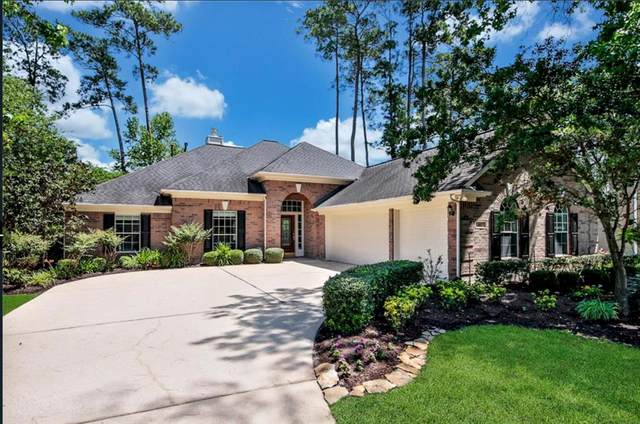 411 Spring Lakes Haven, Spring, TX 77373 (MLS #74598148) :: Giorgi Real Estate Group