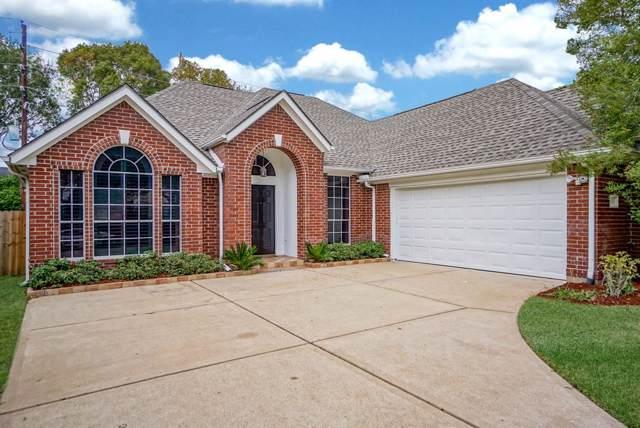 4503 Summer Lakes Lakes, Sugar Land, TX 77479 (MLS #74600603) :: Texas Home Shop Realty