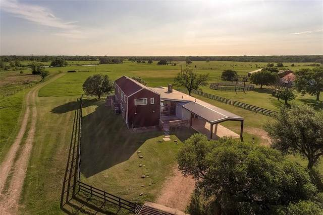 3151 Hills Road, Round Top, TX 78954 (MLS #74602574) :: Bray Real Estate Group