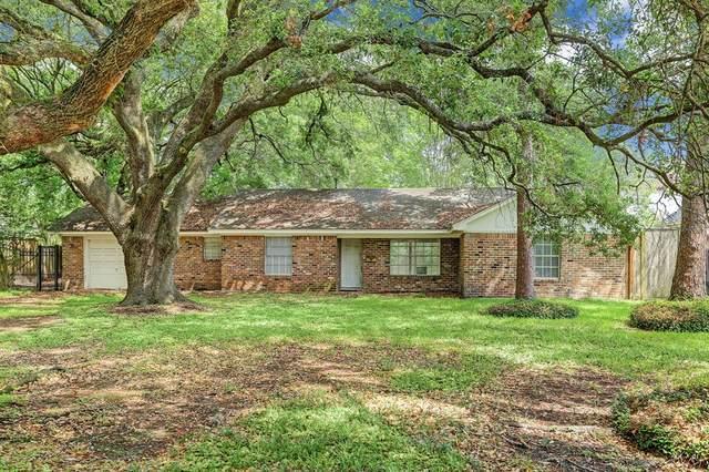 5516 Valerie Street, Houston, TX 77081 (MLS #74606268) :: Texas Home Shop Realty