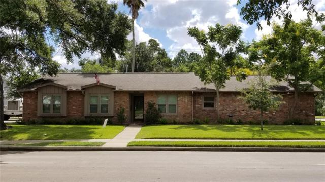 6255 San Felipe Street, Houston, TX 77057 (MLS #74606896) :: The Heyl Group at Keller Williams