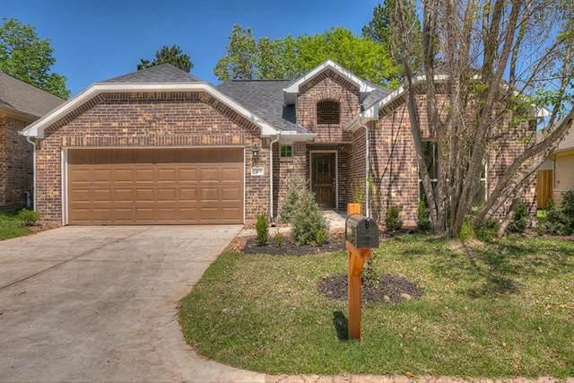 11610 Redbird Lane, Montgomery, TX 77356 (MLS #74607095) :: TEXdot Realtors, Inc.
