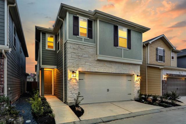 1848 Commons Hill Lane, Houston, TX 77080 (MLS #74608329) :: Giorgi Real Estate Group