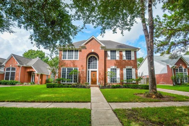 4316 Ringrose Drive, Missouri City, TX 77459 (MLS #74614053) :: Fairwater Westmont Real Estate