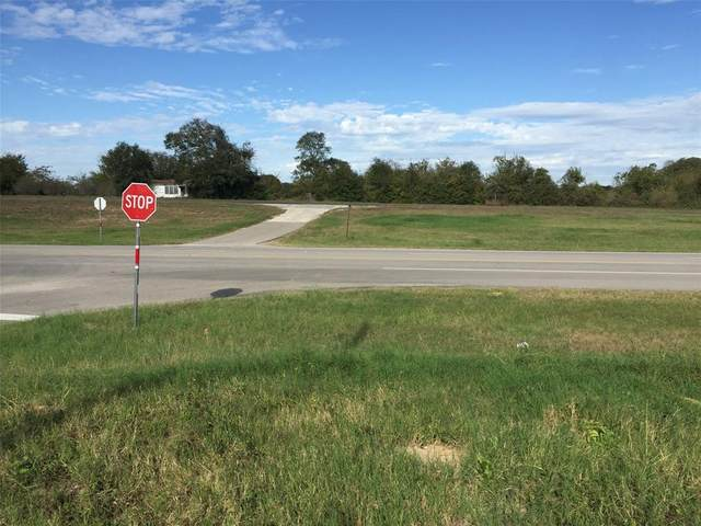 TBD Hwy 105 And County Road 314, Navasota, TX 77868 (MLS #74617622) :: NewHomePrograms.com