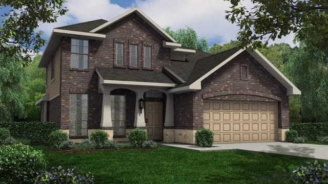 446 Sky Ridge Drive, Alvin, TX 77511 (MLS #74617839) :: The Sold By Valdez Team