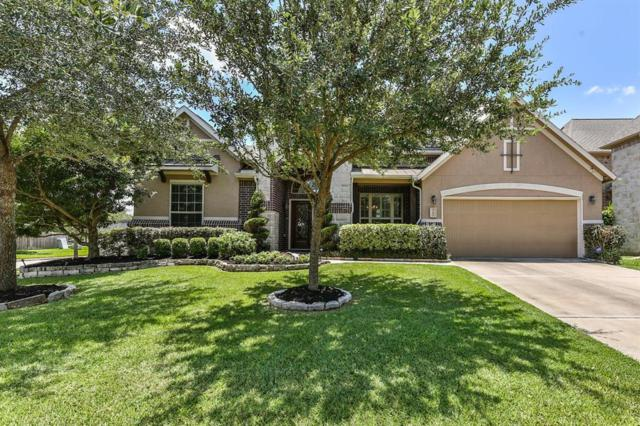 21403 Winding Path Way, Richmond, TX 77406 (MLS #74619256) :: Texas Home Shop Realty