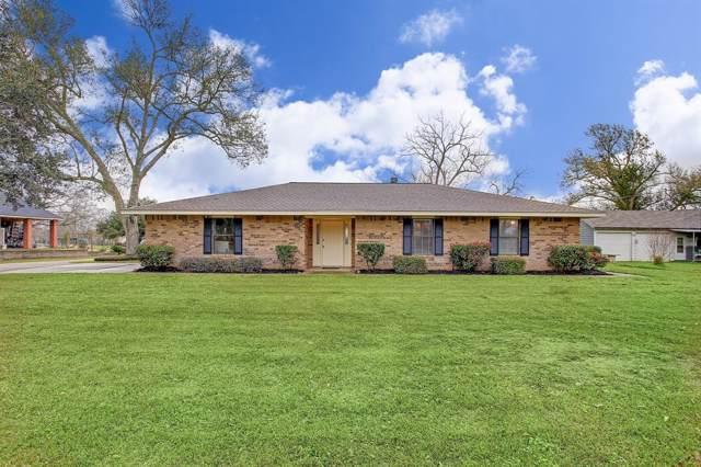 531 Acres Lane, Sealy, TX 77474 (MLS #74622554) :: Ellison Real Estate Team