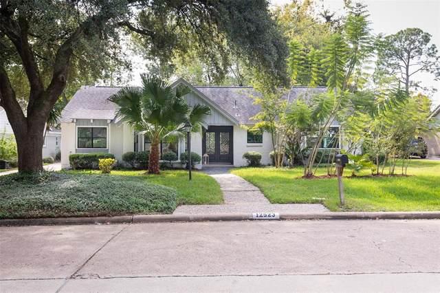 12523 Honeywood Trail, Houston, TX 77077 (MLS #74622672) :: Christy Buck Team