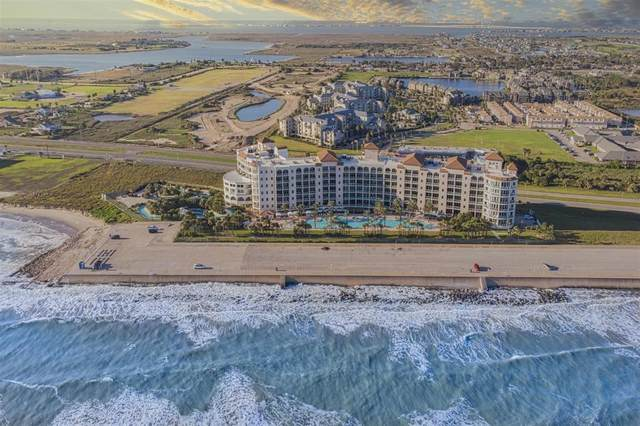 10327 San Luis Pass Rd #301, Galveston, TX 77554 (MLS #74623315) :: Christy Buck Team