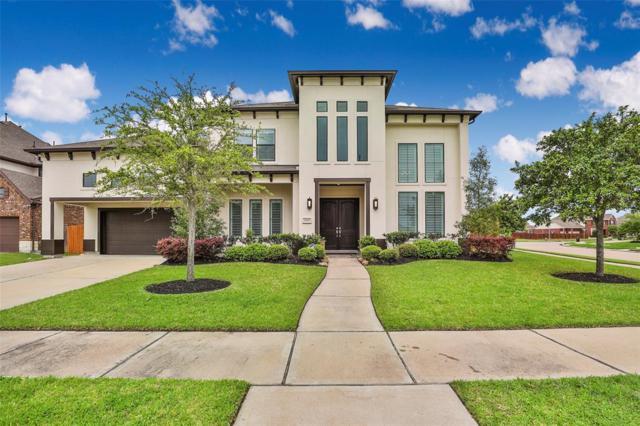 26815 Pinebridge Slate Lane, Katy, TX 77494 (MLS #74624459) :: The Home Branch
