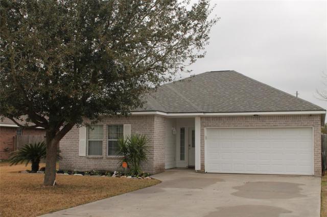 13318 Colton Lane, Santa Fe, TX 77510 (MLS #74624910) :: NewHomePrograms.com LLC