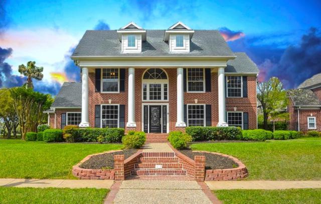 13 Whitworth Way, Sugar Land, TX 77479 (MLS #74625022) :: Texas Home Shop Realty