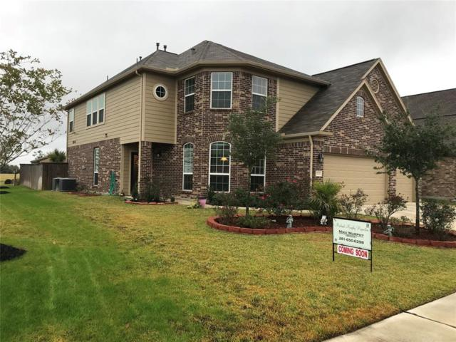 3222 Tall Sycamore Trail, Katy, TX 77493 (MLS #74627861) :: Fairwater Westmont Real Estate