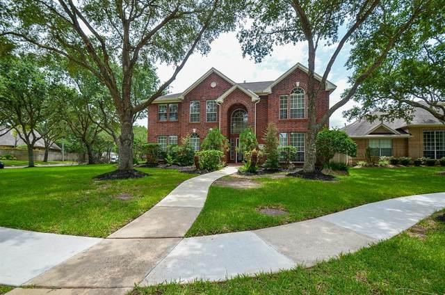 2003 Larimer Point Court, Sugar Land, TX 77479 (MLS #74628485) :: The Property Guys