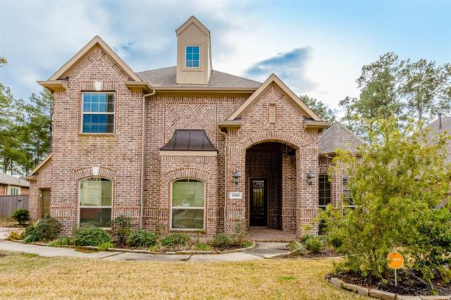 18810 Winding Atwood Lane, Tomball, TX 77377 (MLS #74638646) :: Lion Realty Group/Clayton Nash Real Estate