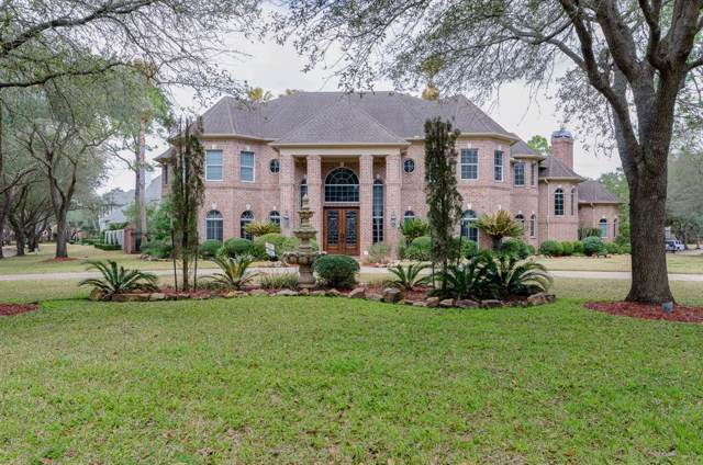 1619 Cambridge Oaks Circle, Houston, TX 77094 (MLS #7464018) :: Texas Home Shop Realty