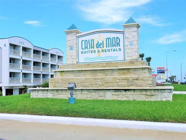 6102 Seawall Boulevard #180, Galveston, TX 77551 (MLS #74647470) :: Phyllis Foster Real Estate