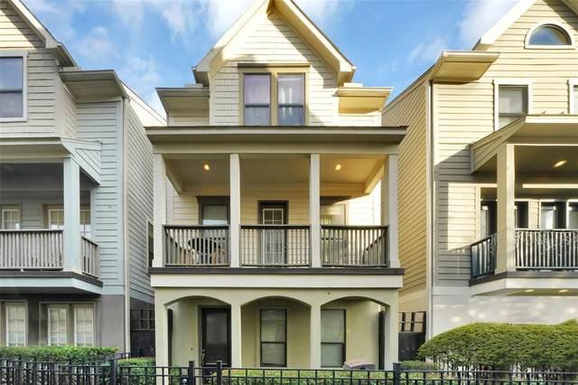 3253 Maxroy Street, Houston, TX 77008 (MLS #7464783) :: Caskey Realty