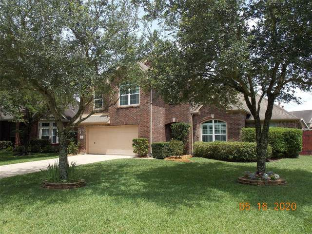852 Booth Bay Court, League City, TX 77573 (MLS #74651088) :: Christy Buck Team