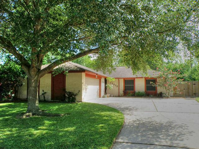 17815 Heritage Colony Court, Webster, TX 77598 (MLS #74653407) :: REMAX Space Center - The Bly Team