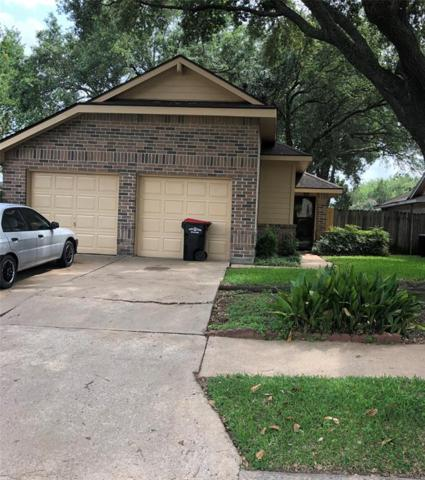 15523 Scenic Haven Drive Drive, Houston, TX 77083 (MLS #74655120) :: Texas Home Shop Realty