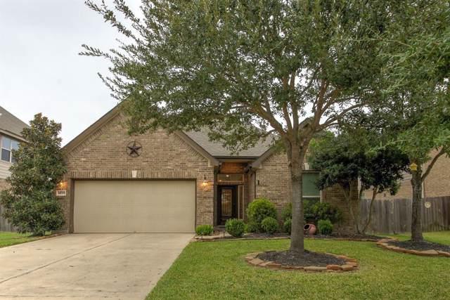 14719 E Apricot Blush Court, Cypress, TX 77433 (MLS #74656046) :: The Parodi Team at Realty Associates