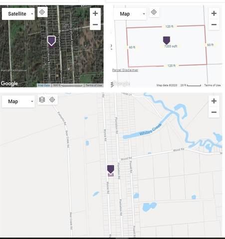 1 Wynne Road, Trinity, TX 75862 (MLS #74657964) :: Michele Harmon Team