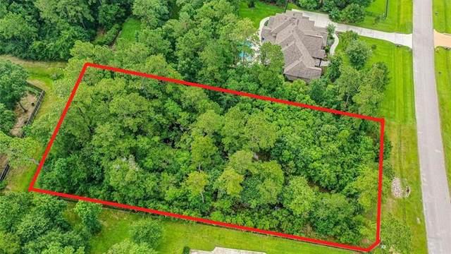 5411 Pinewood Meadows Lane, Spring, TX 77386 (MLS #74659297) :: My BCS Home Real Estate Group