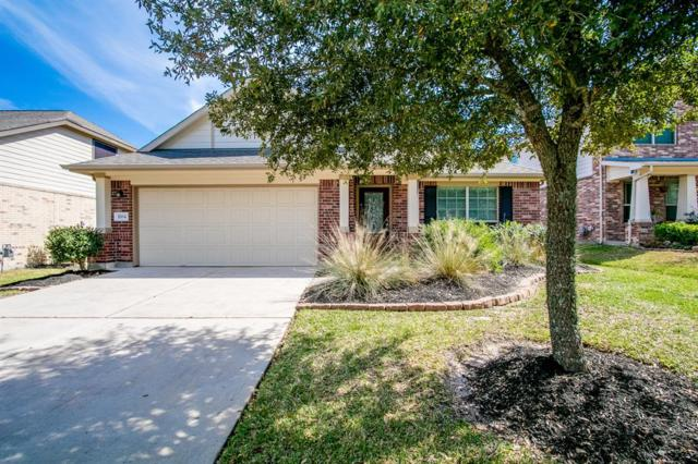 1704 Elmside Court, Conroe, TX 77301 (MLS #74664546) :: The Collective Realty Group