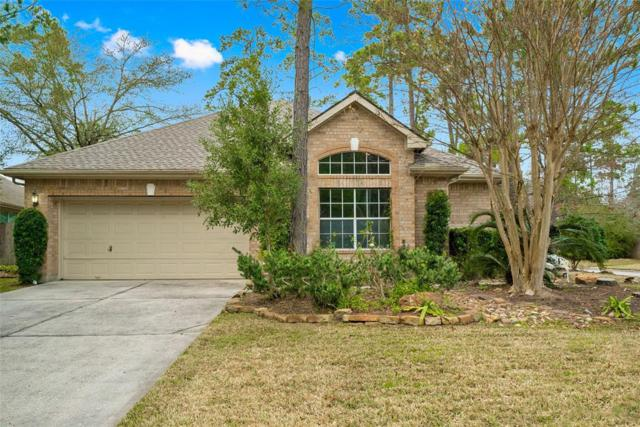 211 W Lilac Ridge Place, The Woodlands, TX 77384 (MLS #74665433) :: Giorgi Real Estate Group