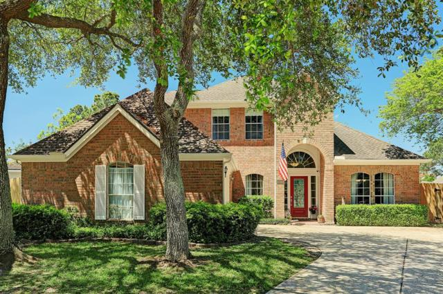 1913 Harbour Crest Drive, Seabrook, TX 77586 (MLS #74669207) :: The Sold By Valdez Team