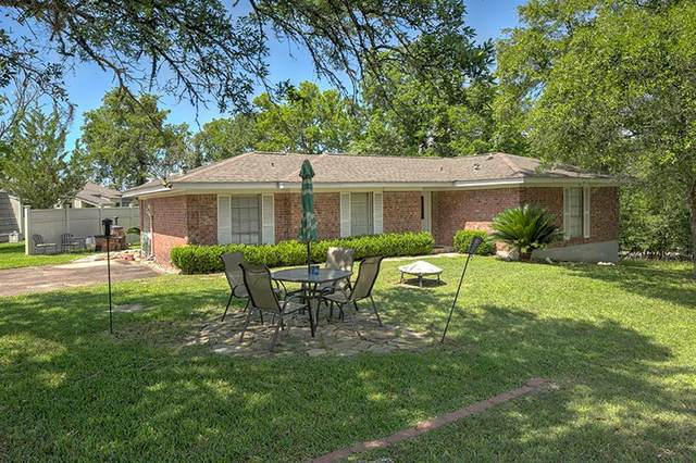 20 Timber Cove Lane, Coldspring, TX 77331 (MLS #74670050) :: NewHomePrograms.com LLC