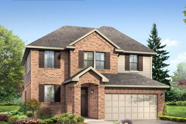 25715 Pinyon Hill, Tomball, TX 77375 (MLS #7467043) :: Giorgi Real Estate Group