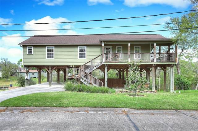 921 Oak Grove Street, La Porte, TX 77571 (MLS #74671651) :: The SOLD by George Team