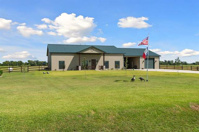 9861 Fm 686, Dayton, TX 77535 (MLS #74673566) :: Giorgi Real Estate Group