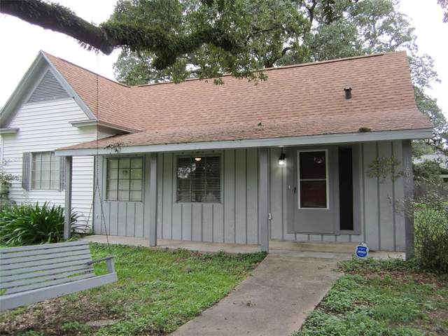 1806 9th Street, Hempstead, TX 77445 (MLS #74676314) :: The SOLD by George Team