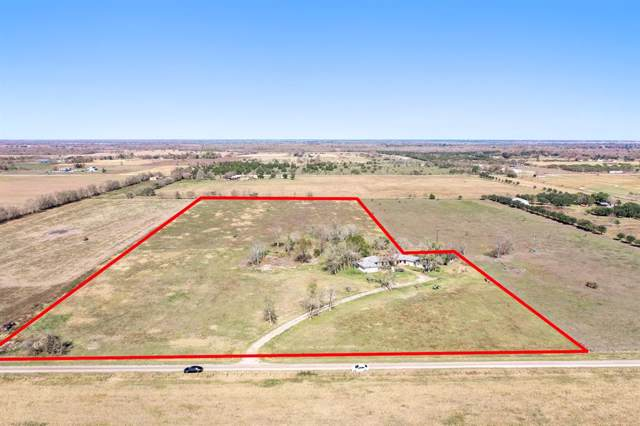 40344 Harpers Church Road, Hempstead, TX 77445 (MLS #74676806) :: The SOLD by George Team