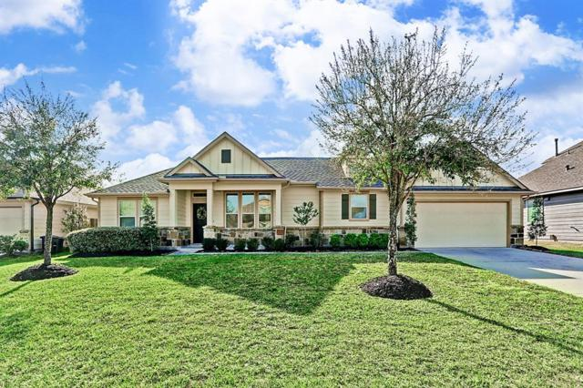 22311 Emerald Point Lane, Tomball, TX 77375 (MLS #74678078) :: REMAX Space Center - The Bly Team