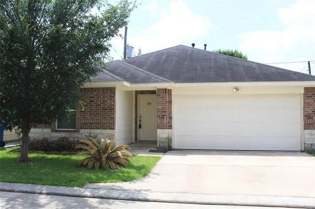 230 S Native Lane, Houston, TX 77022 (MLS #74678503) :: Michele Harmon Team