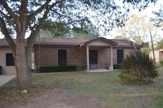 1823 Bostik Road, Cat Spring, TX 78935 (MLS #74681316) :: Caskey Realty