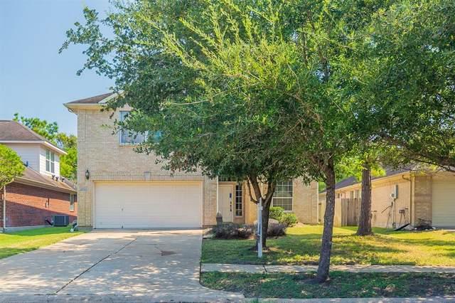 13715 Broad Oaks Lane, Rosharon, TX 77583 (MLS #74683495) :: The Home Branch